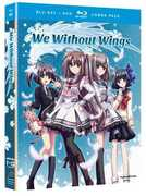 We Without Wings (Blu-Ray + DVD) at Sears.com