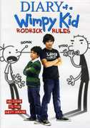 Diary of a Wimpy Kid: Rodrick Rules (DVD) at Sears.com