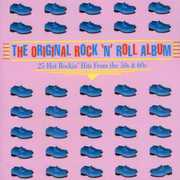 Original Rock N Roll Album / Various (CD) at Kmart.com