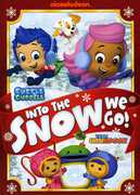 Bubble Guppies / Team Umizoomi: Into the Snow We (DVD) at Kmart.com