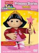 Fisher-Price Little People: Princess Stories (DVD) at Kmart.com