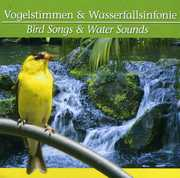Bird Songs & Water Sounds (CD) at Sears.com