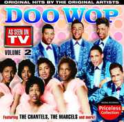 Doo Wop As Seen on TV 2 / Various (CD) at Kmart.com