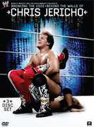 Breaking the Code: Behind Walls of Chris Jericho (DVD) at Sears.com