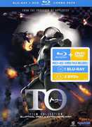 TO Film Collection: Elliptical Orbit/Symbiotic Planet (Blu-Ray) at Sears.com