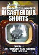 Hindenburger & Other Disastrous Shorts (DVD) at Kmart.com