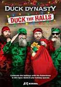 Duck Dynasty: Duck the Halls (DVD) at Kmart.com