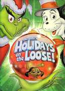 Dr. Seuss's Holidays on the Loose! (DVD) at Sears.com