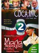 Cocaine Inc / Bloody Mary (DVD) at Kmart.com