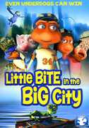 Little Bite in the Big City (DVD) at Sears.com