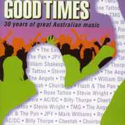GOOD TIMES-30 YEARS OF GREAT AUSTRALIA (CD) at Sears.com