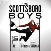 Scottsboro Boys / O.B.C. (CD) at Kmart.com