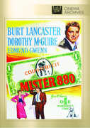 MISTER 880 (DVD) at Kmart.com