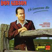 Oh Lonesome Me: Singles Collection 1956 - 1962 (CD) at Sears.com