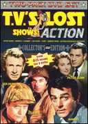T.V.'s Lost Shows: Action (DVD) at Sears.com