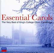 Essential Carols: The Very Best of King's College Choir, Cambridge (CD) at Kmart.com