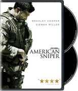 American Sniper (Special Edition) , Bradley Cooper