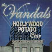 Hollywood Potato Chips (CD) at Kmart.com