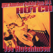 Just Another Folkin' Son of a Hutch (CD)