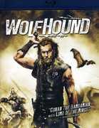 Wolfhound [Import] , Oksana Akinshina