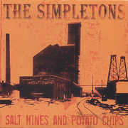 Salt Mines & Potato Chips (CD) at Kmart.com