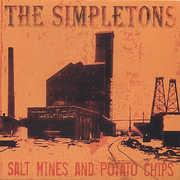 Salt Mines & Potato Chips (CD) at Kmart.com