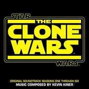 Star Wars: The Clone Wars Season One / O.S.T. (LP / Vinyl) at Kmart.com