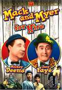 Mack and Myer for Hire (DVD) at Kmart.com