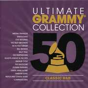 Ultimate Grammy Collection: Classic R&B / Various (CD) at Sears.com