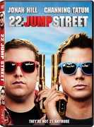 22 Jump Street , Channing Tatum