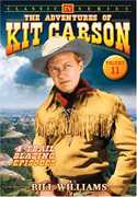 Adventures of Kit Carson 11 (DVD) at Kmart.com