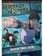 Legend of Korra: Book One: Air , Dee Bradley Baker