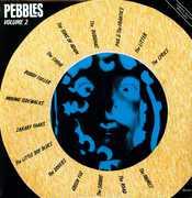 Pebbles 2 / Various (LP / Vinyl) at Sears.com