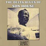 DELTA BLUES OF SON HOUSE (CD) at Sears.com