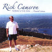Rick Cameron Todays the Day (CD) at Sears.com