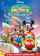 Mickey Mouse Clubhouse: Choo-Choo Express (DVD) at Kmart.com