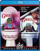 Ghoulies /  Ghoulies II , Lisa Pelikan