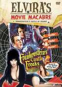 Elvira's Movie Macabre: Frankenstein's Castle of Freaks (DVD) at Sears.com