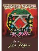 Twisted Sister: Twisted Xmas Live in Las Vegas (DVD) at Sears.com