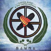 Nanna , Xavier Rudd