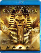 Curse of King Tuts Tomb , Casper Van Dien