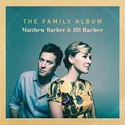 Family Album , Matthew & Jill Barber
