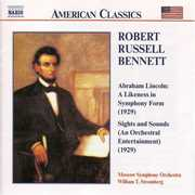 Abraham Lincoln: Likeness in Symphony (CD) at Sears.com