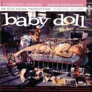 Baby Doll: A Sound Track Recording (LP / Vinyl) at Sears.com