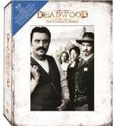 Deadwood: Complete Series
