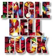 Jingle Bell Rock / Various (CD) at Kmart.com