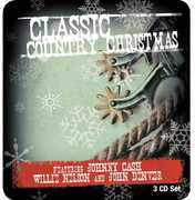 Classic Country Christmas (CD) at Kmart.com