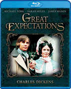Great Expectations , Michael York