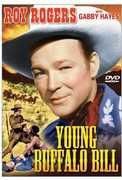 Young Buffalo Bill , Hugh Sothern