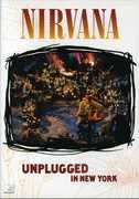 Unplugged in New York , Nirvana